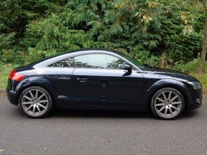 2008 Audi TT 2.0 TFSI 3dr Exclusive Line For Sale (picture 3 of 18)