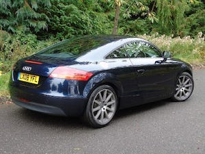 2008 Audi TT 2.0 TFSI 3dr Exclusive Line For Sale (picture 6 of 18)