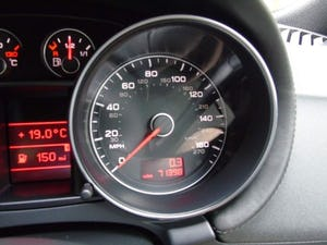 2008 Audi TT 2.0 TFSI 3dr Exclusive Line For Sale (picture 12 of 18)