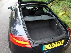 2008 Audi TT 2.0 TFSI 3dr Exclusive Line For Sale (picture 15 of 18)