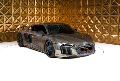 Picture of 2016 Audi R8 FSI V10 Plus (VF800 Supercharged) For Sale
