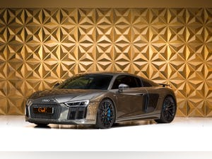 2016 Audi R8 FSI V10 Plus (VF800 Supercharged) For Sale (picture 2 of 12)