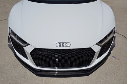 Picture of 2018 Audi R8  Supercharged RWS Coupe For Sale