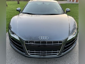 2011 Audi R8 5.2 V10 FSI Coupe STaSIS-Supercharged For Sale (picture 1 of 6)