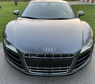 Picture of 2011 Audi R8 5.2 V10 FSI Coupe STaSIS-Supercharged For Sale