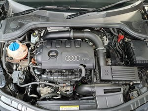 2010 Audi TT 2.0 S-Line Special Edition TFSI For Sale (picture 12 of 12)
