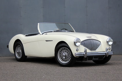 Picture of 1954 Austin-Healey 100 / 4 BN1 Roadster LHD For Sale
