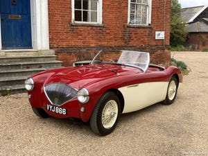 1953 Austin Healey 100 M For Sale (picture 1 of 34)