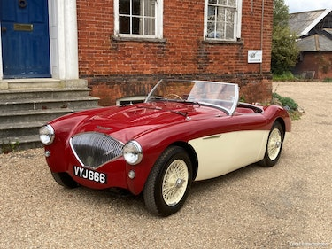Picture of 1953 Austin Healey 100 M For Sale