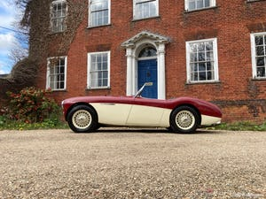 1953 Austin Healey 100 M For Sale (picture 2 of 34)