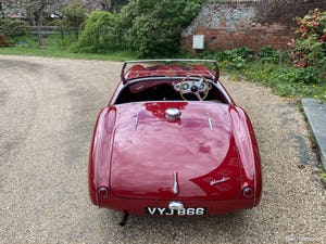 1953 Austin Healey 100 M For Sale (picture 3 of 34)