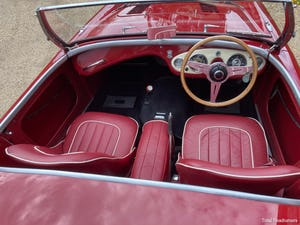 1953 Austin Healey 100 M For Sale (picture 8 of 34)