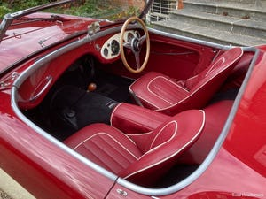 1953 Austin Healey 100 M For Sale (picture 9 of 34)