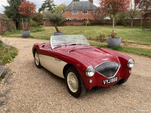 1953 Austin Healey 100 M For Sale (picture 11 of 34)