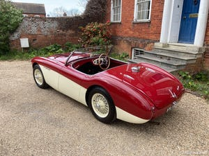 1953 Austin Healey 100 M For Sale (picture 19 of 34)