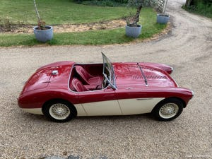 1953 Austin Healey 100 M For Sale (picture 20 of 34)