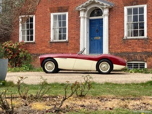 1953 Austin Healey 100 M For Sale (picture 24 of 34)