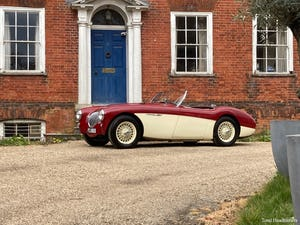 1953 Austin Healey 100 M For Sale (picture 26 of 34)