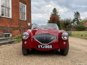 1953 Austin Healey 100 M For Sale (picture 27 of 34)