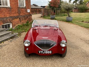 1953 Austin Healey 100 M For Sale (picture 29 of 34)