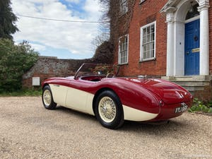 1953 Austin Healey 100 M For Sale (picture 33 of 34)