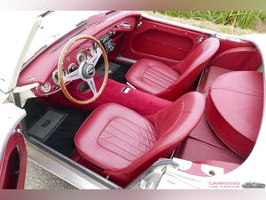 1959 Austin Healey 100-6 Two-seater  with Matching numbers For Sale (picture 3 of 12)