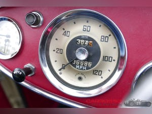 1959 Austin Healey 100-6 Two-seater  with Matching numbers For Sale (picture 7 of 12)