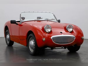 1959 Austin-Healey Bug Eye Sprite For Sale (picture 1 of 11)