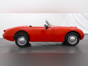 1959 Austin-Healey Bug Eye Sprite For Sale (picture 2 of 11)