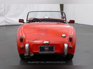 1959 Austin-Healey Bug Eye Sprite For Sale (picture 4 of 11)