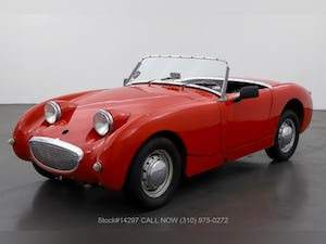 1959 Austin-Healey Bug Eye Sprite For Sale (picture 5 of 11)