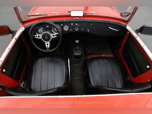 1959 Austin-Healey Bug Eye Sprite For Sale (picture 7 of 11)