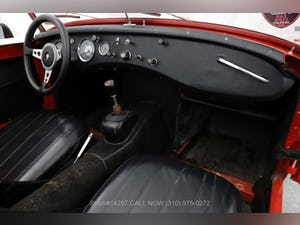 1959 Austin-Healey Bug Eye Sprite For Sale (picture 8 of 11)