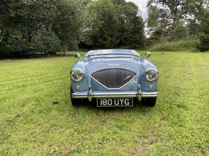 1954 Austin Healey 100 BN1 For Sale (picture 8 of 9)