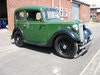 Picture of 1938 Austin 7 Ruby Mk2 SOLD