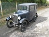 Picture of 1931 Austin 7 RM Saloon SOLD