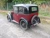 Picture of 1933 Austin 7 RP Saloon SOLD