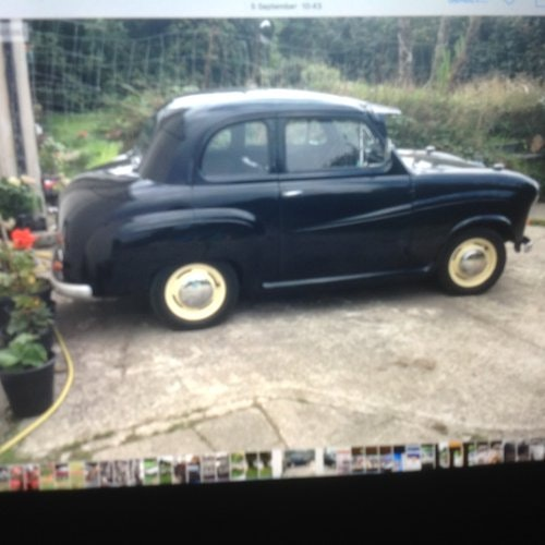 Austin a30 1956 For Sale (picture 2 of 2)