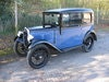 Picture of 1934 Austin 7 RP Saloon SOLD
