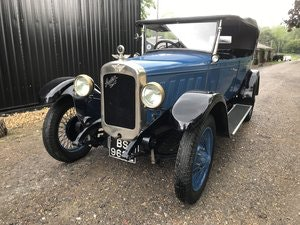 Picture of 1928 Austin 16/6 Five Seat Tourer  SOLD