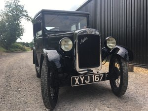 Picture of 1931 Austin Seven 'RM' Saloon SOLD