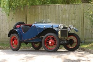 Picture of 1936 Austin 7 Special SOLD
