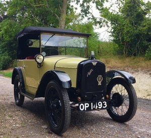 Picture of 1926 Austin Seven Chummy SOLD