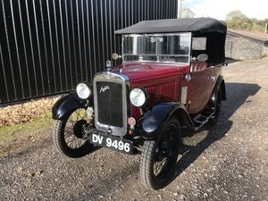 Picture of 1931 Austin 7 'AF' Tourer - Show Standard SOLD