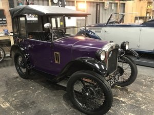 Picture of 1929 Austin 7 'AD' Chummy  SOLD
