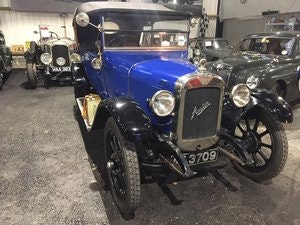 Picture of 1923 Austin 12/4 Four seat Tourer Reserved SOLD