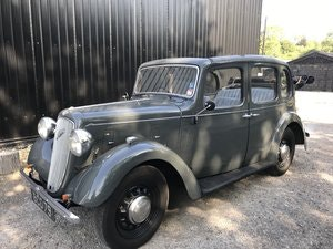 Picture of 1938 Austin Ten Conway Cabriolet SOLD