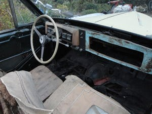1950 Austin A40 Sport Convertible For Sale (picture 3 of 6)