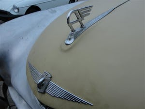 1950 Austin A40 Sport Convertible For Sale (picture 5 of 6)