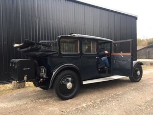 Picture of 1929 Austin 20/6 Ranelagh Landaulette - Reserved SOLD